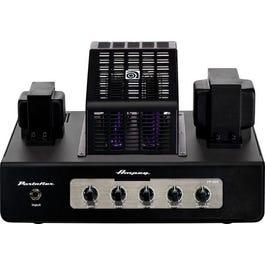Image for Portaflex PF-20T Bass Amplifier Head from SamAsh
