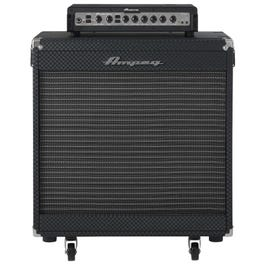 Image for Portaflex PF-500 Bass Head and PF-210HE Bass Cabinet from SamAsh