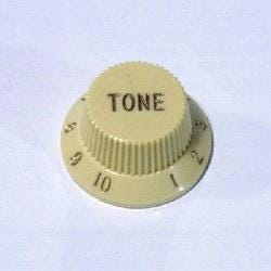 Image for PK-0153-048 - Vintage Cream Tone Knobs from SamAsh