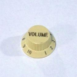 Image for PK-0154-048 - Vintage Cream Volume Knobs from SamAsh