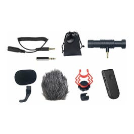 Image for MightyMic F Pack Wireless Smartphone Video Film Package from Sam Ash