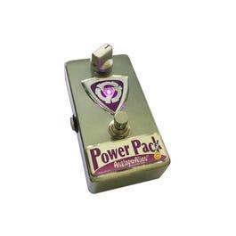 Analog Alien Power Pack Boost Pedal