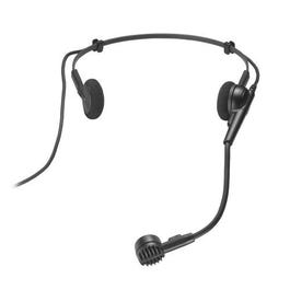 Image for PRO8HEX Headset Microphone from SamAsh