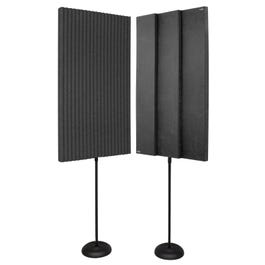 Image for ProMAX v2 Stand-Mounted Acoustical Panels from SamAsh