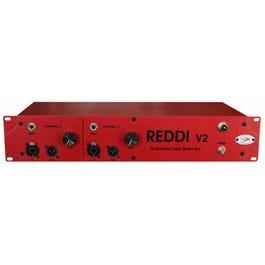 A-Designs REDDI-v2 Dual Mono Tube Direct Box
