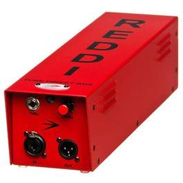 A-Designs REDDI All Tube Mono Direct Box