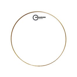 Image for Reflector Ice White Bass Drum Head (Select Sizes) from SamAsh