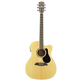 Image for RF26CE Regent 26 Series Folk Acoustic-Electric Guitar from SamAsh