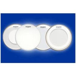 """Image for Clear Super 2 Drum Head Pre Pack (12"""" 13"""" 16"""") from SamAsh"""