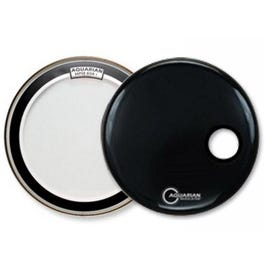Image for Super Kick I Bass Drum Head Pre Pack from SamAsh