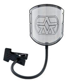 Aston Microphones Shield GN Premium Pop Filter and Gooseneck