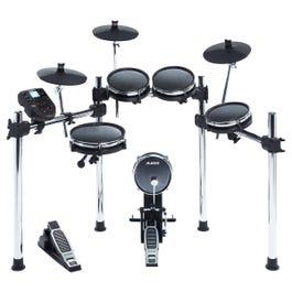 Image for Surge Mesh Kit Electronic Drum Set from SamAsh