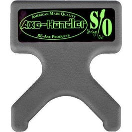 Axe-Handler Portable Guitar Stand, Strings Out, S/O