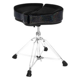 Image for SPG-BL Spinal-G Saddle Drum Throne from SamAsh