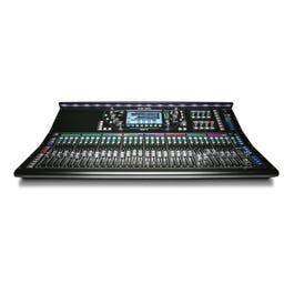 Image for SQ-7 Digital Mixer from SamAsh