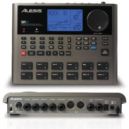 Image for SR18 Professional Drum Machine from SamAsh