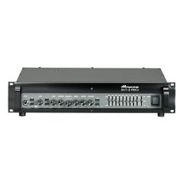 Image for SVT3PRO Pro Series Bass Amplifier Head from SamAsh