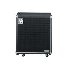 Image for SVT410HE Classic Series 4x10 Bass Speaker Cabinet from SamAsh