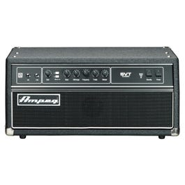 Image for SVTCL Classic Series Bass Amplifier Head from SamAsh