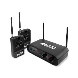 Alto Stealth Wireless System