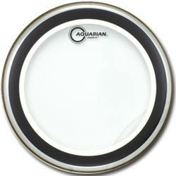 Image for Studio-X Clear Drumhead from SamAsh