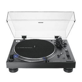 Audio-Technica Direct-Drive Professional DJ Turntable