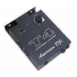 Image for T4 Lighting Controller from SamAsh