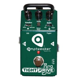 Image for TightDrive Jr. Overdrive Effect Pedal from SamAsh