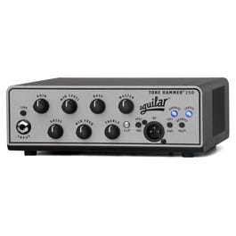 Image for Tone Hammer 350 Bass Amplifier Head from SamAsh