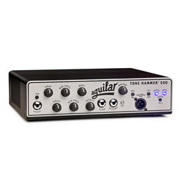 Image for Tone Hammer 500 Bass Amplifier Head from SamAsh