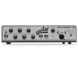 Image for Tone Hammer 700 Bass Amplifier Head from SamAsh