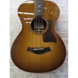 Taylor 712e 12-Fret Grand Concert Acoustic-Electric(Western Sunburst)