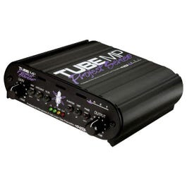 Image for Tube MP USB Microphone Preamp from SamAsh
