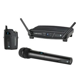 Image for System 10 ATW-1101 Beltpack Wireless System (Mic not included) from SamAsh
