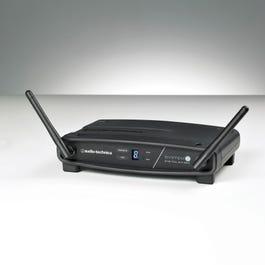Audio Technica System 10 ATW-R1100 Receiver
