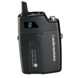 Image for System 10 ATW-T1001 UniPak Transmitter from SamAsh
