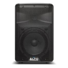 "Image for Professional TX308 350-Watt 8"" 2-Way Powered Speaker from Sam Ash"