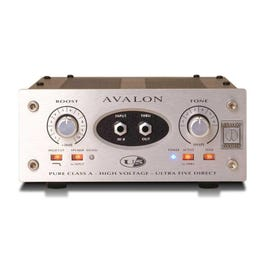 Image for U5 Mono Instrument DI Preamp from SamAsh