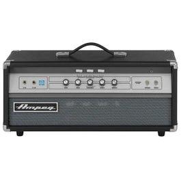 Image for V-4B 100W All-Tube Bass Amplifer Head from SamAsh