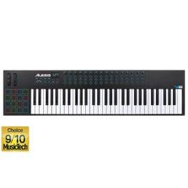 Image for VI25 / VI49 / VI61 Advanced USB/MIDI Keyboard Controller from SamAsh