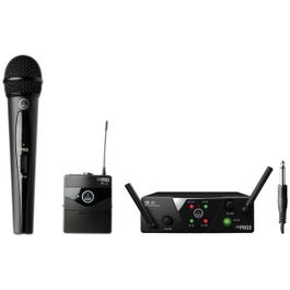 Image for WMS40 MINI2 Mixed Wireless Microphone System from SamAsh