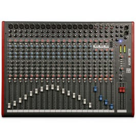 Image for ZED24 24 Channel Mixer with USB from SamAsh