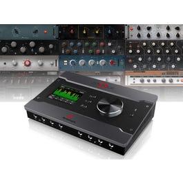 Image for Zen Tour Portable Thunderbolt Audio Interface from SamAsh