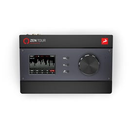 Image for Zen Tour Synergy Core Audio Interface from SamAsh