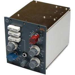Image for 1073D 500-Series Mic Preamp from SamAsh