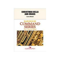 Image for Christmas Bells and Brass (Concert Band) from SamAsh
