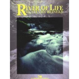 CL BarnHouse Co. Reineke-River of Life--Concert Band