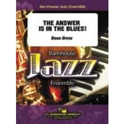CL BarnHouse Co. Answer is in the Blues!-Jazz Ensemble