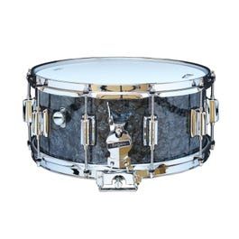 """Image for 37 Dyna-sonic Beavertail 6.5""""x14"""" Snare Drum from SamAsh"""