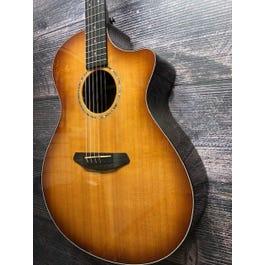 Breedlove Premiere Concerto Copper CE Acoustic Guitar